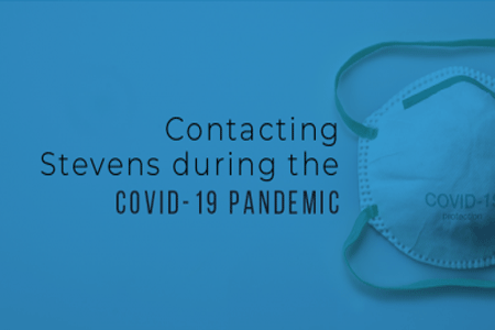 Contacting-Stevens-during-the-Covid-19-pandemic