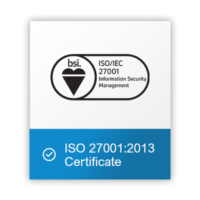 ISO-27001-Certificate button