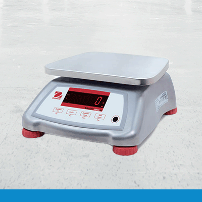Valor 2000 Bench weighing scale