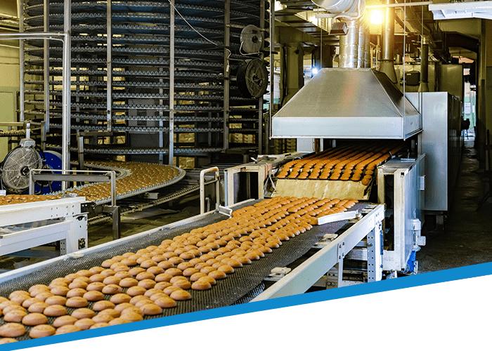 Bakery traceability system - stevens