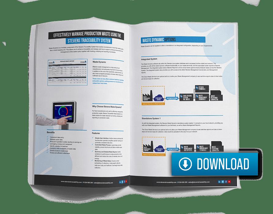Waste Management System Brochure