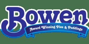 Bowen Pies logo