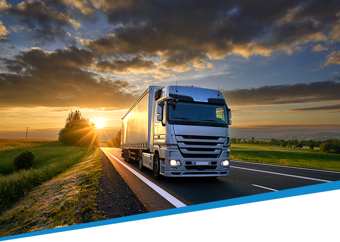 Courier and logistics traceability