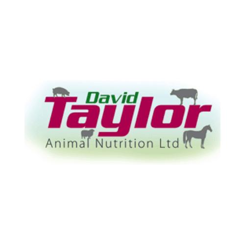 David Taylor Animal Nutrition