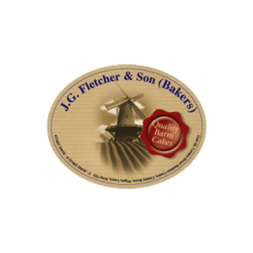 JG Fletcher & Son Logo Image
