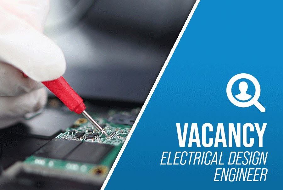Electrical Design Engineer