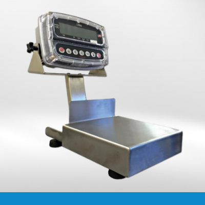 PCU Bench Weighing Scale Photo