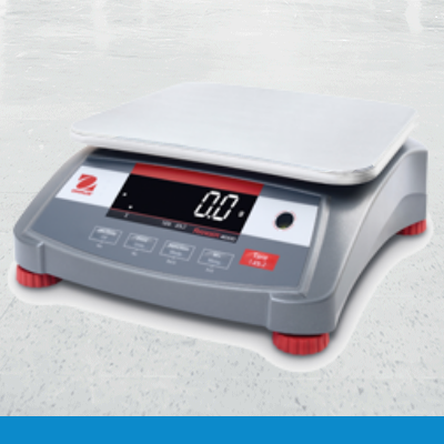 Ranger 4000 Bench Weighing Scale Photo
