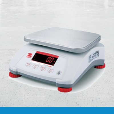 Valor 4000 Bench Weighing Scale Photo