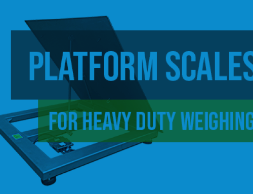 The Best Platform Scales For Heavy Duty Weighing