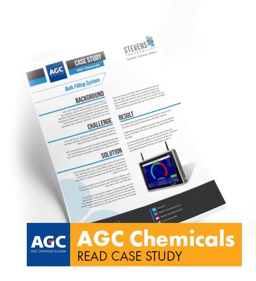 AGC Chemicals Case Study Button