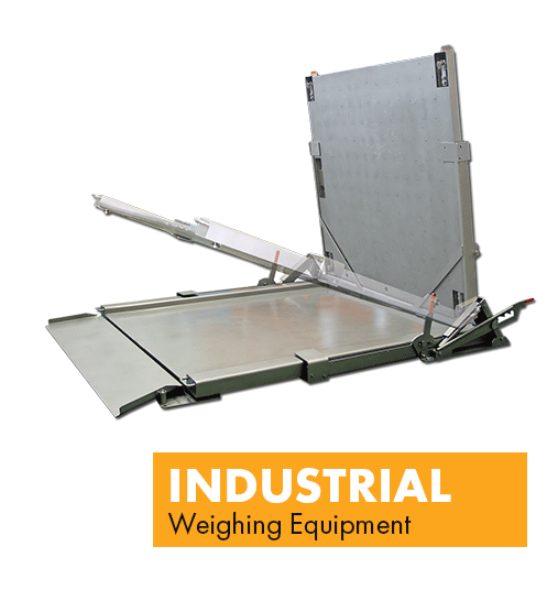 Industrial Weighing equipment