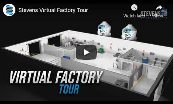 Stevens Traceability Virtual factory